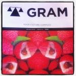 Gram Issue 22 November '12