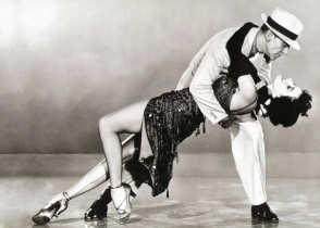 fred astaire, cyd charisse