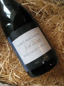 Eden Valley, South Australia, wine