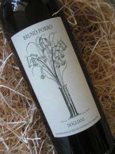 Piedmont, Italy, wine