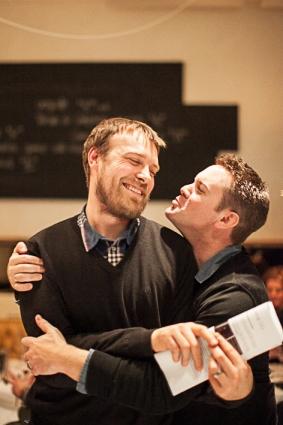 Dan Sims, Travis Howe, Comme, Coda, Wine Guide, Benjamin Leroux, wine masterclass