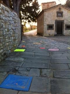 Castello di Ama artwork