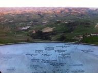 The view of the Langhe explained