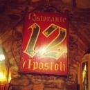 Ristorante Dodici Apostoli - recommended for dinner in Verona