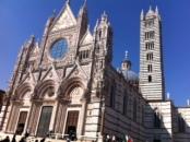 Duomo at Sienna