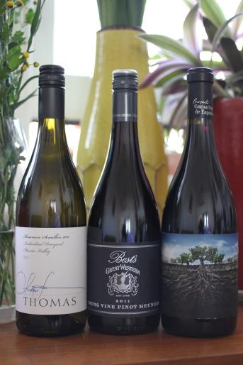 wine reviews june